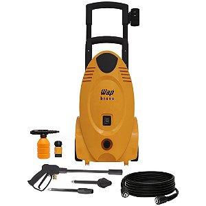Lavadora de Alta Pressão Wap 1800 PSI 1700W Bravo 2550