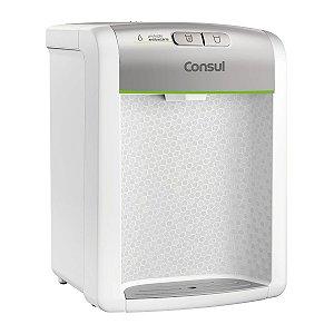 Purificador de Água Eletrônico Consul Refrigerado Bivolt - CPB34AS