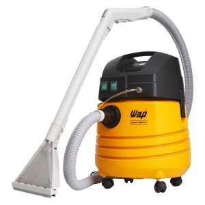 Extratora Aspirador Profissional WAP Carpet Cleaner 25L 1600W