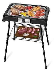 Churrasqueira Elétrica Mondial Grand Steak & Grill CH-06