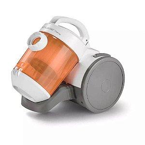 Aspirador De Pó Multilaser Ciclone 1500W 127V - HO014