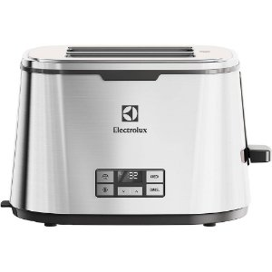 Tostador Electrolux Expressionist Collection 7 Níveis - TOP50
