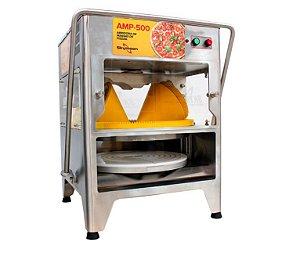 Abridora de Massa de Pizza Skymsen 0,5cv AMP-500