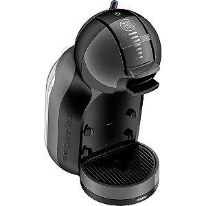 Cafeteira Dolce Gusto Mini Mi Automática Preta