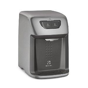 Purificador de Água Electrolux Compressor Cinza PC41X