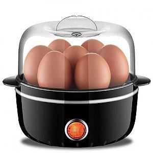 Panela Elétrica Mondial Para Cozinhar Ovos Easy Egg - EG-01