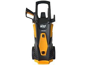 Lavadora de Alta Pressão WAP Premier 2600 1800W 90 Bar 50/60Hz