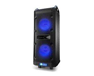 Caixa de Som Multilaser 1 Bluetooth 300W Bivolt SP290