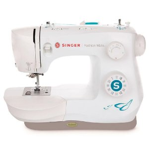 Máquina de Costura Singer Fashion Mate 3342