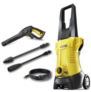 Lavadora de Alta Pressão K2 Power New - Karcher