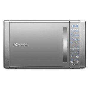 Forno de Micro-ondas Electrolux ME41X com Painel Blue Touch 31 Litros