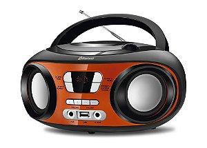 Rádio Portátil Mondial Bivolt UP BX-18 com Entrada USB Bluetooth - 8W - 5141-01