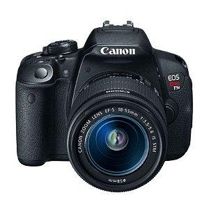 Câmera EOS Rebel T5I - Canon