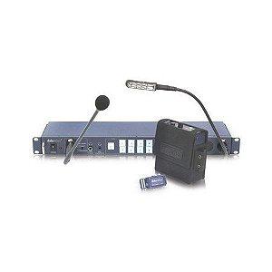 Intercom ITC-100 - Datavideo