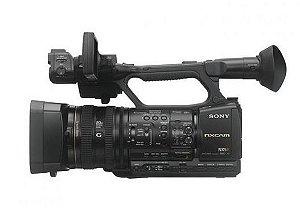 Câmera HXR-NX5 R - Sony