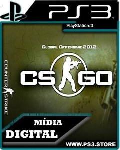 Counter Strike: Global Offensive - Ps3