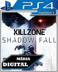 Killzone Shadow Fall - Ps4
