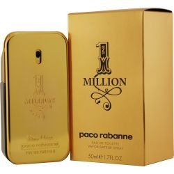 Perfume 1 Million, Paco Rabanne, Masculino, original, 50ml