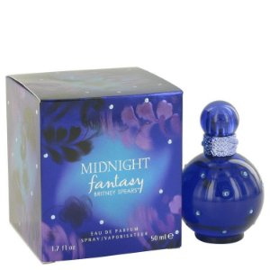 Midnight Fantasy Britney Spears, Eau De Parfum Spray, 50ml