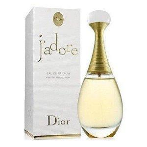 Perfume Dior J'adore Feminino, Eau De Parfum, luxo e sofisticação, original, 50ml