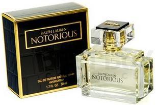 Perfume Ralph Lauren Notorious Feminino 50ml frete grátis