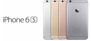 "Apple iPhone 6s, 4G LTE tela 4.7"" 64GB Camara de 12MP e 5MP 3D Touch Chip A9"