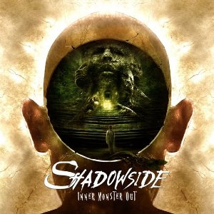 CD - Inner Monster Out - Shadowside