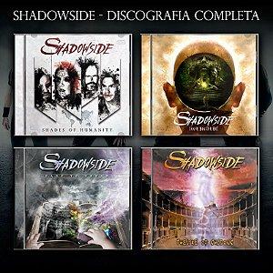 Discografia Shadowside