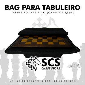 Bag Grande para tabuleiro inteiriço de até 60cm