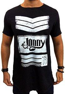 Camiseta Longline Jonny13