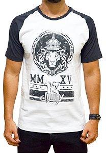 Camiseta Raglan Jonny13