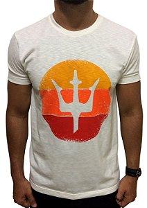 Camiseta Osklen Tridente