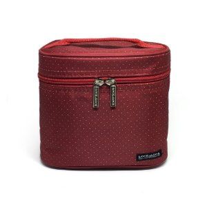 Bolsa Térmica LunchBag 3 potes | Vermelha (HPL754DR)