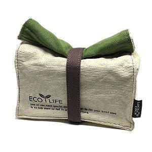 Marmita EcoLife 2 potes | Verde (HPL740GFK)