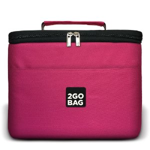 Bolsa Térmica 2goBag 4ALL Fun Pro Start | Pink