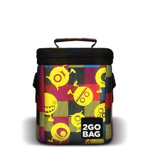 Bolsa Térmica 2goBag 4ALL KIDS Mini Start | Boy