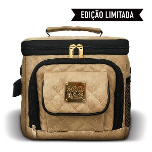 Bolsa Térmica 2goBag FASHION Mid Start | Nude