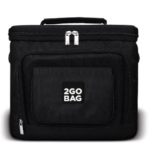 Bolsa Térmica 2goBag SPORT Pro Start | Black