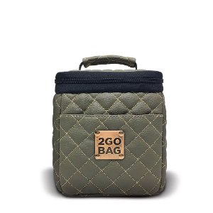 Bolsa Térmica 2GoBag 4ALL Glam Mini | Fendi