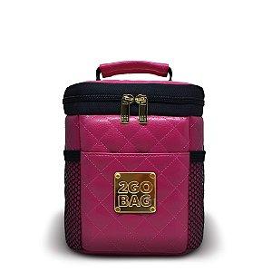 Bolsa Térmica  2goBag FASHION Kids| Pink