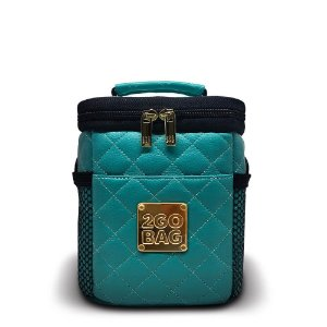 Bolsa Térmica  2goBag FASHION Mini | Acqua