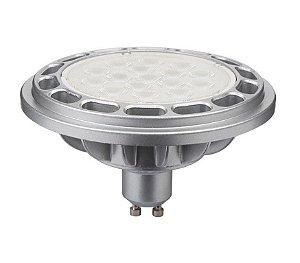 LED AR 111 13W BIVOLT 830 GU10 24°