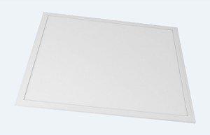 PAINEL LED INDOOR 600X600 3.000K 36W BRANCO - BIVOLT