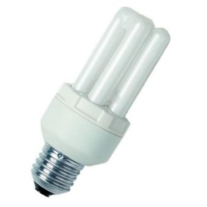 Lâmpada Fluor. Eletrônica DuluxStar Tripla 120V 11W 830 3000k