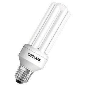 Lâmpada Fluor. Eletrônica 220V 23W 827 E-27