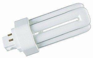 Lâmpada Fluor. Compacta Biax T/E 42W 827 2700k GX24-q4