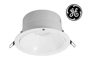 LED LUMI EMB DOWNLIGHT BRANCO 16W 3000K BIVOLT