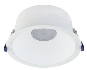LED LUMI EMB DOWNLIGHT 16W WT