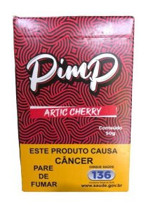 ESSÊNCIA PIMP 50g ARTIC CHERRY (CEREJA ICE)
