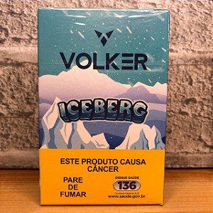 ESSÊNCIA VOLKER 50g ICEBERG (MENTA)